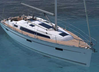 Alquilar velero Bavaria Cruiser 37 (3Cab) en Sicily / Portorosa, Italy (Sicily)