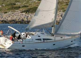 Rent a sailboat in Punta Ala - Elan Impression 434  (4Cab)