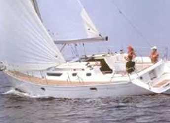 Alquilar velero en Punta Ala - Sun Odyssey 42 (3Cab)