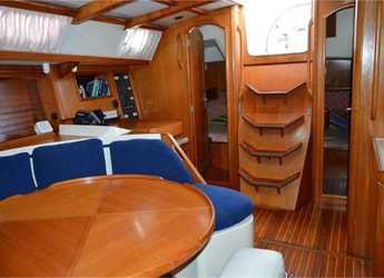Alquilar velero Sun Odyssey 42 (3Cab) en Punta Ala, Italia