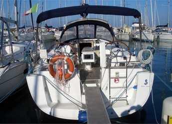 Rent a sailboat Oceanis 40 (3Cab) in Punta Ala, Italy