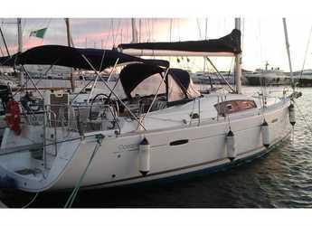 Chartern Sie segelboot in Punta Ala - Oceanis 40 (3Cab)