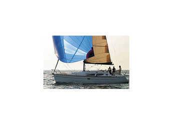 Alquilar velero en Punta Ala - Sun Odyssey 35 (3Cab)