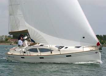 Rent a sailboat in Punta Ala - Swan 39