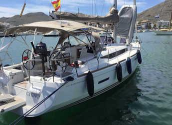 Alquilar velero Sun Odyssey 409 (3Cab) en Puerto de Pollença, Pollensa