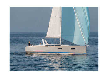 Chartern Sie segelboot Oceanis 38 (3Cab) in Port of Pollensa, Pollensa