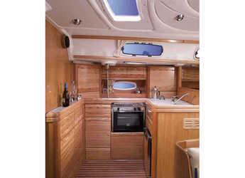 Alquilar velero Bavaria 50 Cruiser (5Cab) en Marina Izola, Izola