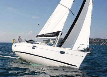 Rent a sailboat in Marina Izola - Elan Impression 444 (4Cab)