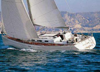 Alquilar velero Dufour 44 performance en Marina Izola, Izola