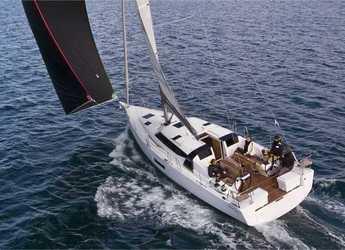 Rent a sailboat in Marina Izola - Elan GT5 (3cab)
