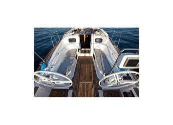Alquilar velero Elan Impression 394 (3Cab) en Marina Izola, Izola