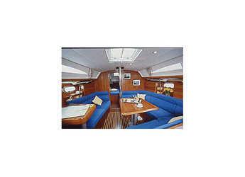 Alquilar velero Sun Odyssey 37 (3Cab) en Marina Izola, Izola