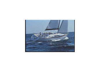 Rent a sailboat Sun Odyssey 37 (3Cab) in Marina Izola, Izola