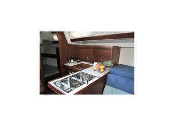 Rent a sailboat Salona 37 (3Cab) in Marina Izola, Izola