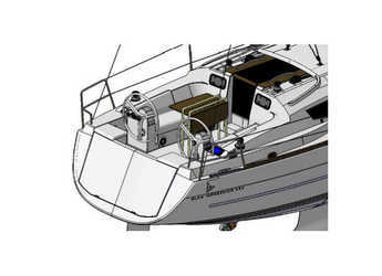Alquilar velero Elan Impression 354 (3Cab) en Marina Izola, Izola