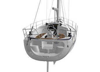Chartern Sie segelboot in Marina Izola - Bavaria 33 Cruiser (2Cab)