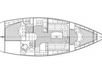 Alquilar velero Bavaria 33 Cruiser (2Cab) en Marina Izola, Izola
