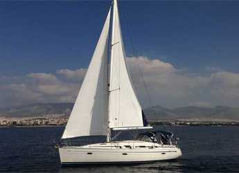 Rent a sailboat in Alimos Marina Kalamaki - Bavaria 39 Cruiser (3Cab)
