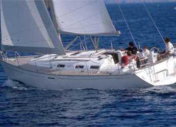 Rent a sailboat in Alimos Marina Kalamaki - Dufour 385 (3Cab)
