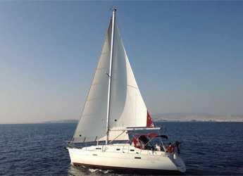 Alquilar velero Oceanis 331 (3Cab) en Alimos Marina Kalamaki, Atenas