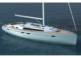 Rent a sailboat in Ece Marina - Bavaria Cruiser 51 (5Cab)