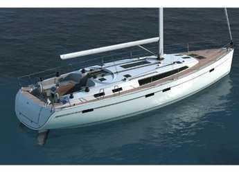 Chartern Sie segelboot Bavaria Cruiser 51 (5Cab) in Fethiye, Türkei