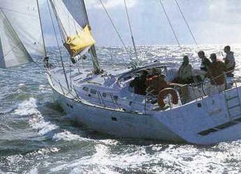 Alquilar velero Oceanis 473 (3Cab) en Fethiye, Turquia