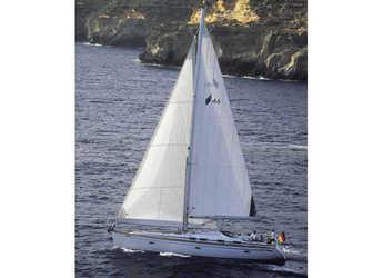 Chartern Sie segelboot Bavaria 46 Cruiser (4Cab) in Fethiye, Türkei