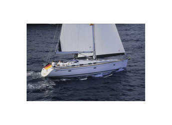 Rent a sailboat in Ece Marina - Bavaria 46 Cruiser (4Cab)