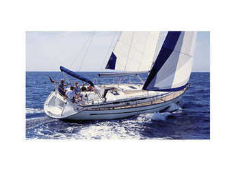 Rent a sailboat in Ece Marina - Bavaria 44 (3Cab)