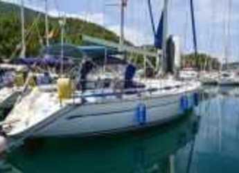 Rent a sailboat in Ece Marina - Bavaria 42 (4Cab)