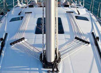 Chartern Sie segelboot Bavaria Cruiser 40 (3Cab) in Fethiye, Türkei