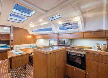 Alquilar velero Bavaria Cruiser 37 (3Cab) en Fethiye, Turquia