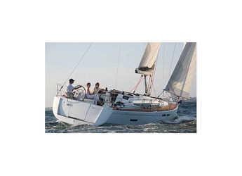 Alquilar velero Sun Odyssey 409 (3Cab) en Fethiye, Turquia