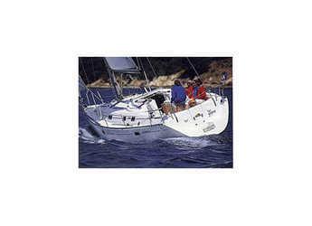 Alquilar velero Oceanis 381 (3Cab) en Skiathos , Skiathos