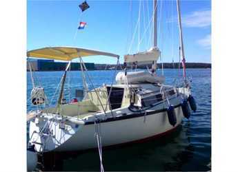 Rent a sailboat in Pula (ACI Marina) - Dufour 3800