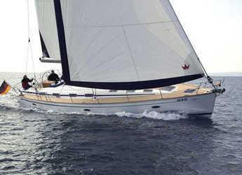 Rent a sailboat in Lefkas Nidri - Bavaria 50 Cruiser (5Cab)