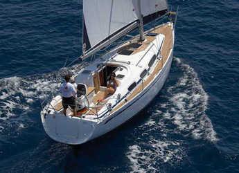 Alquilar velero Bavaria 31 Cruiser (2Cab) en Marina Gouvia, Corfú