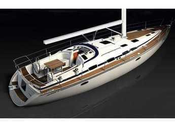Rent a sailboat in Marina Gouvia - Bavaria 51 Cruiser (5Cab)