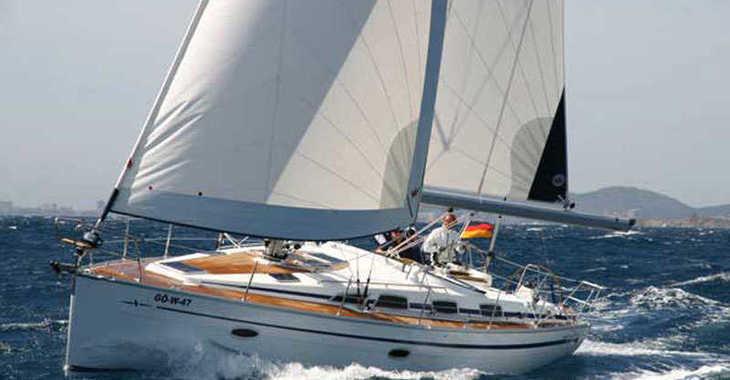 Rent a sailboat in Marina Gouvia - Bavaria 40 Cruiser (3Cab)