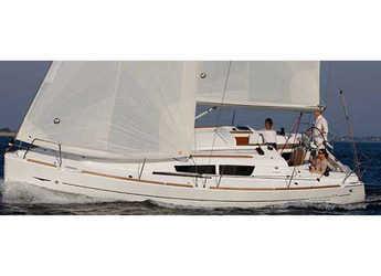 Rent a sailboat in Marina Gouvia - Sun Odyssey 33i