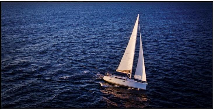Alquilar velero Sun Odyssey 389 (3Cab) en Lefkas Nidri, Lefkas / Nidri