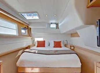Alquilar catamarán en Yacht Haven Marina - Lagoon 450