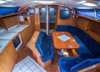 Chartern Sie segelboot Sun Odyssey 45.1 (4Cab) in Montenegro / Bar, Montenegro