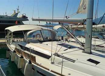 Alquilar velero Sun Odyssey 439 (4Cab) en Montenegro / Bar, Montenegro