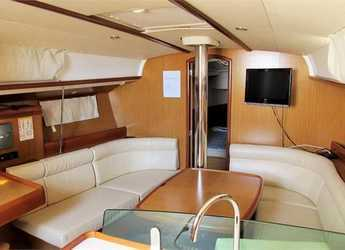Alquilar velero Sun Odyssey 39i (3Cab) en Montenegro / Bar, Montenegro
