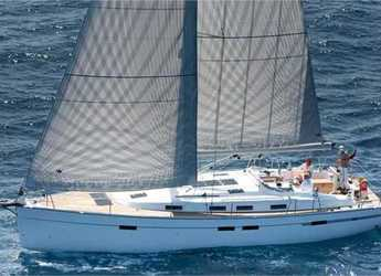 Rent a sailboat in Marina Gouvia - Bavaria Cruiser 45 (4Cab)