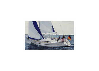 Rent a sailboat in Marina Gouvia - Bavaria 40 (3Cab)
