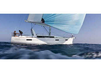 Alquilar velero en Marina Gouvia - Oceanis 41 (3Cab)