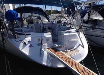 Rent a sailboat in Marina Gouvia - Bavaria 49 (5Cab)